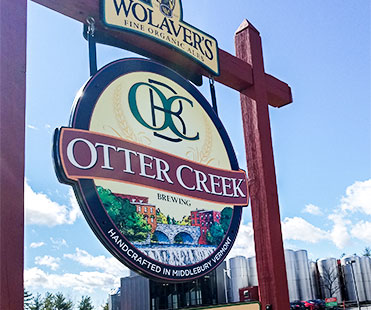 NCMI - Otter Creek Brewing