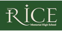Rice Memorial High School